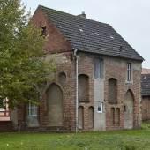 Pasewalk Elendenhaus (c) Rossner