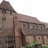 Klosterkirche in Rehna © Deutsche Stiftung Denkmalschutz/Mittring
