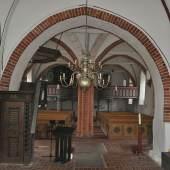 Dorfkirche in Schlagsdorf © Deutsche Stiftung Denkmalschutz/Siebert