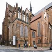 St. Georgen in Wismar © Roland Rossner/Deutsche Stiftung Denkmalschutz