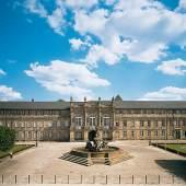 Neues Schloss Bayreuth  © Bayerische Schlösserverwaltung