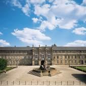 Bild: Neues Schloss Bayreuth  Bildtitel: Neues Schloss Bayreuth