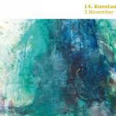 Martha Jungwirth O.T. (aus der Kykladen-Serie), 1999 Aquarell auf handgeschöpftem Bütten 103 x 72 cm Rufpreis € 5.000