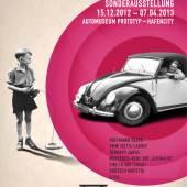 Plakat Wirtschaftswunder Wagen c prototyp-hamburg.de
