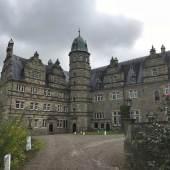 Schloss Hämelschenburg in © Deutsche Stiftung Denkmalschutz/Kruth-Luft