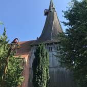St. Martini in Jork-Estebrügge © Deutsche Stiftung Denkmalschutz/Bolz