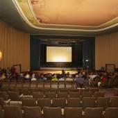 Saal im Globe-Kino in Oldenburg © R. Rossner/Deutsche Stiftung Denkmalschutz