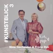 Kunsblick Podcast & Patrick Mökesch
