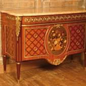Meister des Rokoko – Möbels