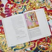 Norwegisches Schulbuch by  Adrian Bedoy (c) Adrian Bedoy