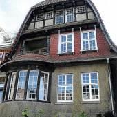 Bürgerhaus Am Herforder Tor 9 © Hans Stefan Wiesekopsieker/Bad Salzuflen