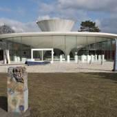 Keramion in Frechen © Marie-Luise Preiss/Deutsche Stiftung Denkmalschutz