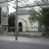 Mennonitenkirche in Krefeld © Reymann Architekten