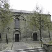 Hohnekirche in Soest © Deutsche Stiftung Denkmalschutz/Gehrmann