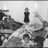 Alec Soth Home Suite Home, Kissimmee, Florida, USA, 2012 Aus der Serie: Songbook © Alec Soth / Magnum Photos / Agentur Focus