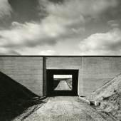 Werner Mantz (1901-1983) - Brücke, Köln, 1927