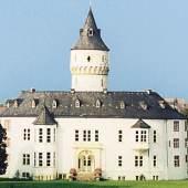 Schloss Oelber am weißen Wege, Kunst & Antiquitäten auf Schloss Oelber  24. bis 26. Mai 2013
