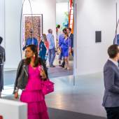 Art Basel in Basel 2018  © Art Basel