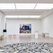 Opening the Space. Fragen der Gegenwart an Werke der Sammlung, Installationsansicht, © Foto: Achim Kukulies, Düsseldorf