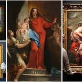 Sotheby's Masters Week Auctions Total $94.3 Million in New York