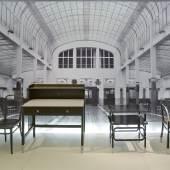 Otto Wagner Postsparkasse © BMobV Lois Lammerhuber