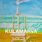 "Eva Capka-Kulamarva mit ""OZEAN"" im Palais Palffy"