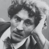 Marc Chagall Entstehungszeit: um 1910/1911 Creditline: Archives Marc et Ida Chagall