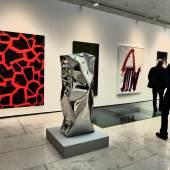 Art Vienna 2017 (c) findART.cc