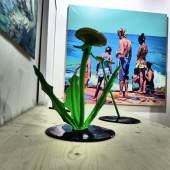 Impressionen Vernissage art austria 2017 (c) findART.cc