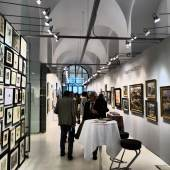 Impressionen - Fair for Art Vienna 2017 (c) findART.cc