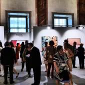Vernissage art austria 2018 (c) findART.cc