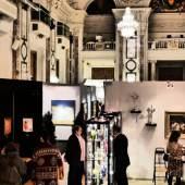 Impressionen ART&ANTIQUE Hofburg Vienna (c) findART.cc