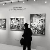 Vernissage: FAIR FOR ART VIENNA  Oktober 2019 (c) findART.cc Foto frei von Rechten.