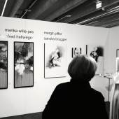 Vernissage: 24. ART Innsbruck 2020 (c) findART.cc Foto frei von Rechten.