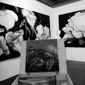 Vernissage: 24. ART Innsbruck 2020, VINNA ARTFORUM (c) findART.cc Foto frei von Rechten.