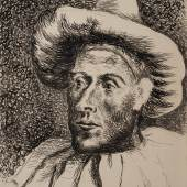 Pablo Picasso, Pierrot