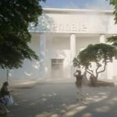 © La Biennale di Venezia 2021