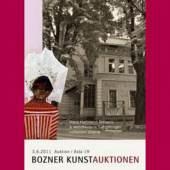 Katalog: Bozner Kunstauktionen