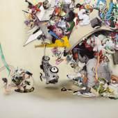 Courtesy: Frantic Gallery, Tokyo
