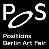 Logo POSITIONS Berlin