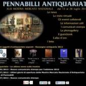 Unternehmenslogo Pennabilli National Exhibition