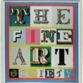 Peter Blake, The Fine Art Society flag print, 2012,est. £700 – 1,000.