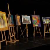 Ausstellungsansicht (c) stadtmuseum.at