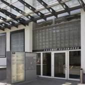 Unternehmenslogo Galerie Rosenberg