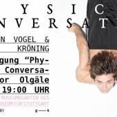 "Physical Conversation"""
