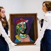 Picasso - in situ