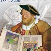 Ottheinrichs Prachtbibel und die Schlosskapelle Neuburg