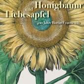"""Bild: Plakat zur Sonderausstellung  Bildtitel: Plakat zur Sonderausstellung Von Sonnenblum, Honigbaum und Liebesapfel"""""""