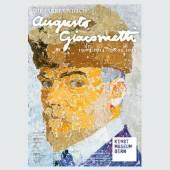 Augusto Giacometti, Selbstbildnis, 1910. Öl auf Leinwand, 41 x 31 cm. Bündner Kunstmuseum Chur © Bündner Kunstmuseum Chur / Erbengemeinschaft Nachlass Augusto Giacometti