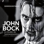 Plakat John Bock (c) Bundeskunsthalle.de